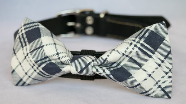 Fancy Pants Dog Bow Tie