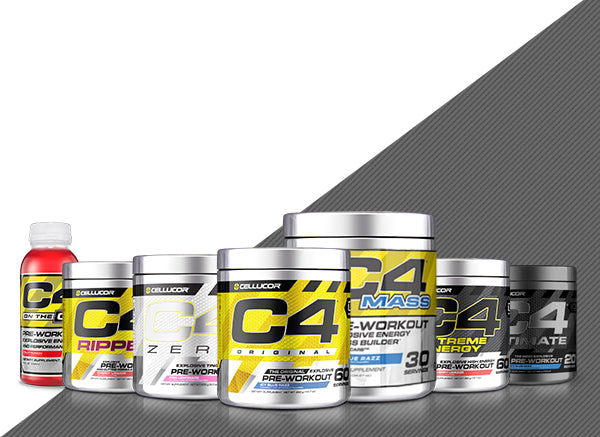 Brand Highlight: A Dive Into Everything Cellucor
