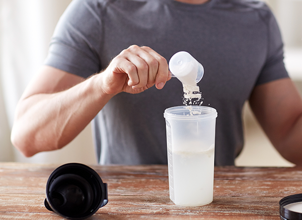 A Look Into What Creatine is.