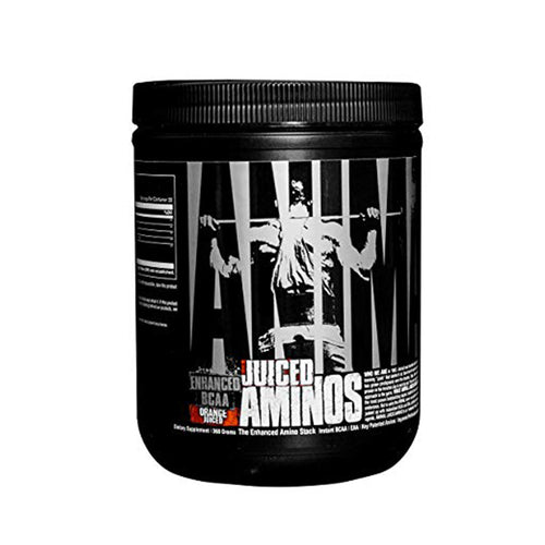 Shop Universal Nutrition Animal Juiced Aminos, Orange Juice, 30 Serving online  sports-nutrition-endurance-and-energy-supplements