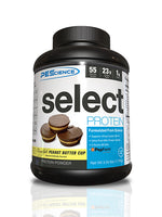 Shop PEScience Select Protein, Chocolate Peanut Butter Cup, 55 Serving online  sports-nutrition-protein-powder-blends