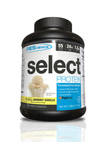 Shop PEScience Select Protein, Gourmet Vanilla, 55 Serving online  sports-nutrition-protein-powder-blends
