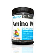 Shop PEScience Amino IV, Mango Splash, 30 Serving online  amino-acids