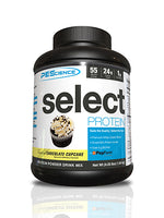 Shop PEScience Select Protein, Frosted Chocolate Cupcake, 55 Serving online  sports-nutrition-protein-powder-blends