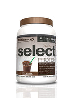 Shop PEScience Select Protein Cafe Series, Iced Mocha, 20 Serving online  sports-nutrition-protein-powder-blends