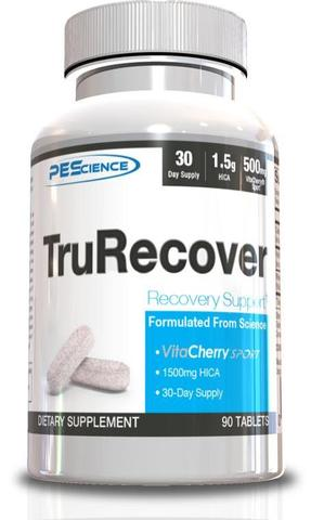 Shop PEScience TruRecover, 90 Tablet online  sports-nutrition-post-workout-and-recovery-supplements