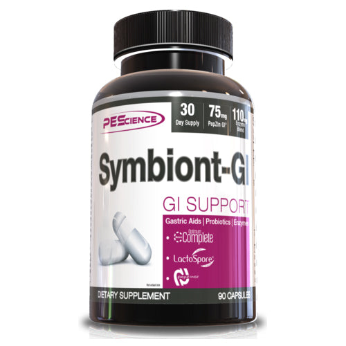 Shop PEScience Symbiont-GI, 90 Count online  probiotic-nutritional-supplements