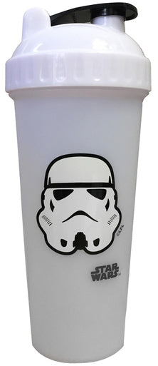 Shop PerfectShaker Star Wars Series Shaker Cup, Stormtrooper, 28 Fluid Ounce online  sports-nutrition-shaker-bottles