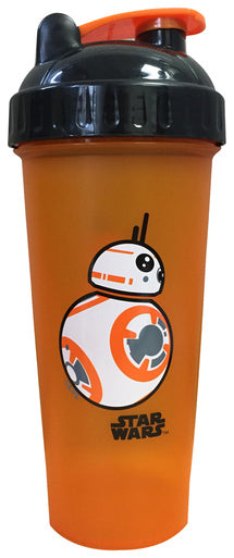 Shop PerfectShaker Star Wars Series Shaker Cup, BB-8, 28 Fluid Ounce online  sports-nutrition-shaker-bottles