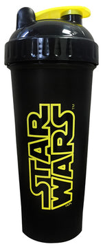 Shop PerfectShaker Star Wars Series Shaker Cup, Star Wars Logo, 28 Fluid Ounce online  sports-nutrition-shaker-bottles