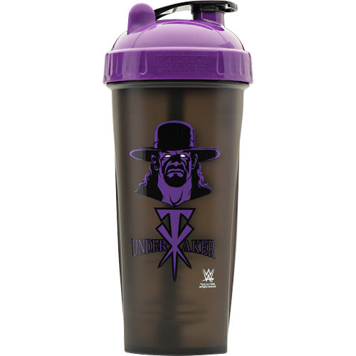 Shop PerfectShaker WWE Series, Undertaker, 28 Fluid Ounce online  sports-nutrition-shaker-bottles