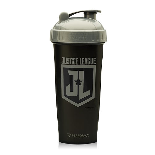 Shop PerfectShaker Justice League Series Shaker Cup, Justice League, 28 Fluid Ounce online  sports-nutrition-shaker-bottles
