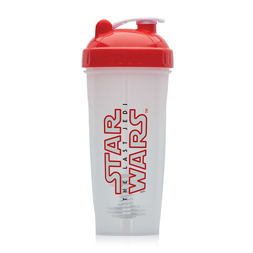 Shop PerfectShaker Star Wars Series Shaker Cup, Star Wars logo (White), 28 Fluid Ounce online  sports-nutrition-shaker-bottles