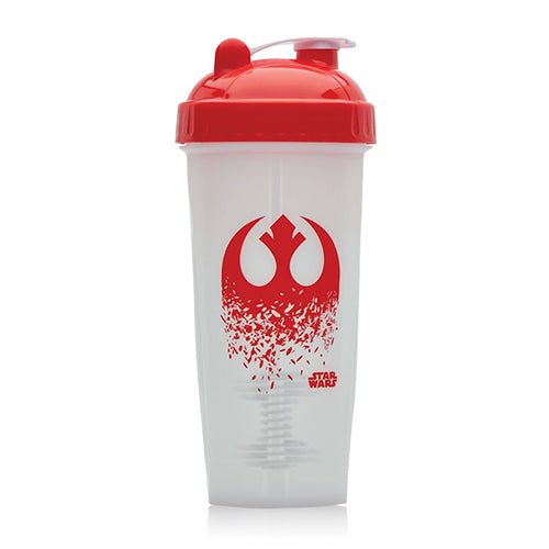 Shop PerfectShaker Star Wars Series Shaker Cup, Rebel Symbol, 28 Fluid Ounce online  sports-nutrition-shaker-bottles