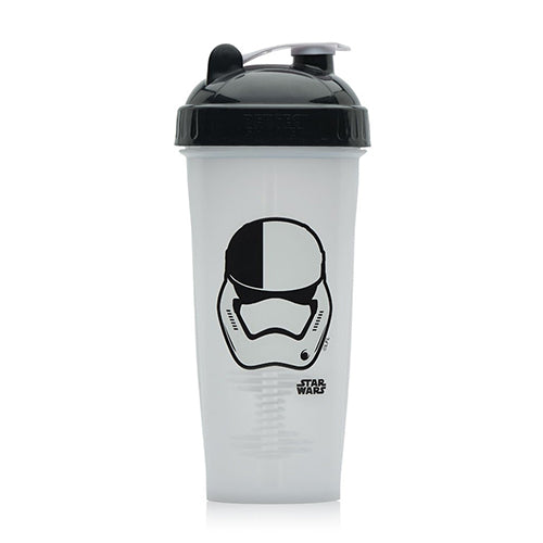 Shop PerfectShaker Star Wars Series Shaker Cup, Executioner Storm trooper, 28 Fluid Ounce online  sports-nutrition-shaker-bottles