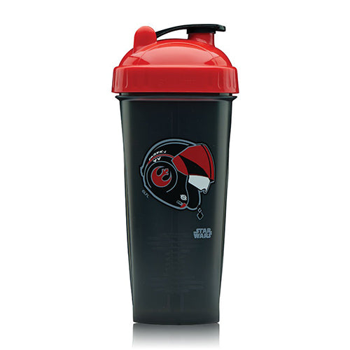 Shop PerfectShaker Star Wars Series Shaker Cup, Poe, 28 Fluid Ounce online  sports-nutrition-shaker-bottles