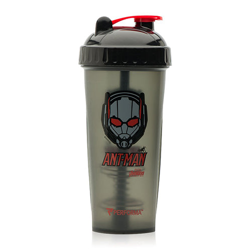 Shop Perfect Shaker Infinity War Series Shaker Cup, Antman, 28 Ounce online  sports-nutrition-shaker-bottles