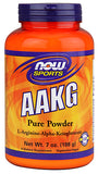 Shop NOW Foods AAKG Pure Powder, 7 Ounce online  l-arginine-nutritional-supplements