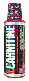 Shop Pro Supps L-Carnitine 1500, Berry, 16 Fluid Ounce online  carnitine-nutritional-supplements