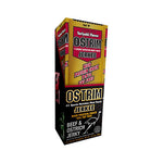 Shop Ostrim Beef & Ostrich Jerky, Teriyaki, 10 Count online  jerky-and-dried-meats