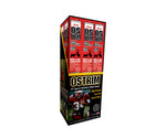 Shop Ostrim Beef/Elk Stick, Teriyaki, 10 Count online  jerky-and-dried-meats
