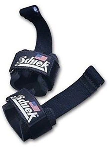 Shop Schiek Padded Lifting Strap, 1 Count online  sports-nutrition-accessories