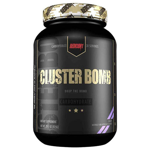 Shop RedCon1 Cluster Bomb, 30 Serving, Grape online  sports-nutrition-post-workout-and-recovery-supplements