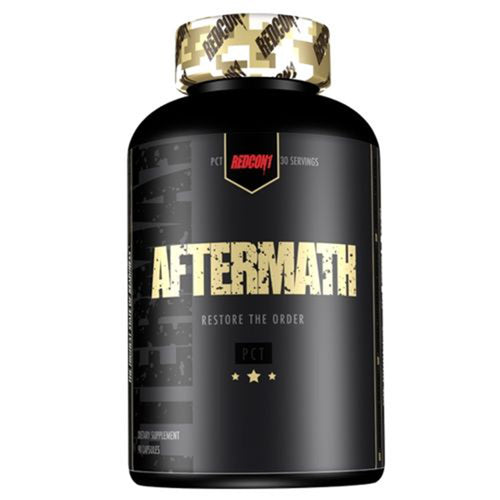 Shop RedCon1 Aftermath, 60 Capsule online  sports-nutrition-testosterone-boosters