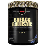 Shop RedCon1 Breach Ballistic, 30 Serving, Blue Lemonade online  sports-nutrition-post-workout-and-recovery-products