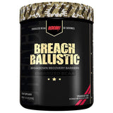 Shop RedCon1 Breach Ballistic, Strawberry Kiwi, 30 Serving online  amino-acids