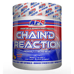 Shop APS Nutrition Chain'd Reaction, Exotic Fruit, 300 Gram online  branched-chain-amino-acids-nutritional-supplements