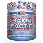 Shop APS Nutrition Chain'd Reaction, Rocket Pop, 300 Gram online  branched-chain-amino-acids-nutritional-supplements