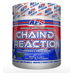 Shop APS Nutrition Chain'd Reaction, Appletini, 300 Gram online  branched-chain-amino-acids-nutritional-supplements
