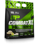 Shop MusclePharm Sport Series Combat XL Mass Gainer, Vanilla, 12 Pound online  sports-nutrition-weight-gainers