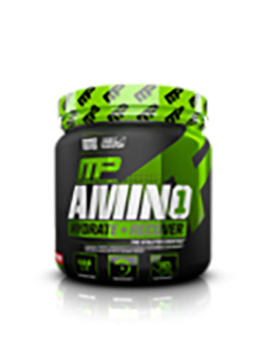 Shop MusclePharm Sport Series Amino 1, Cherry Limeade, 30 Serving online  amino-acids