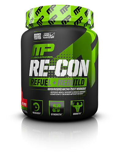 Shop MusclePharm Sport Series Re-Con, Fruit Punch, 30 Serving online  sports-nutrition-post-workout-and-recovery-supplements