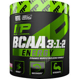 Shop MusclePharm BCAA 3:1:2 Energy, Watermelon, 30 Serving online  branched-chain-amino-acids-nutritional-supplements