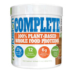 Shop SAN Nutrition RawFusion Complete, Chocolate, 10 Serving online  sports-nutrition-protein-powder-blends