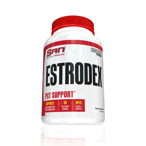 Shop SAN Nutrition Estrodex, 90 Capsule online  sports-nutrition-testosterone-boosters