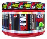 Shop Pro Supps NO3 Drive, Green Apple, 30 Serving online  sports-nutrition-nitric-oxide-boosters