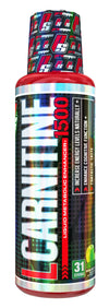 Shop Pro Supps L-Carnitine 1500, Green Apple, 16 Fluid Ounce online  carnitine-nutritional-supplements