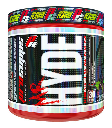 Shop Pro Supps Mr Hyde online  sports-nutrition-pre-workout-powders