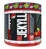 Shop Pro Supps Dr Jekyll, Fruit Punch, 30 Serving online  sports-nutrition-pre-workout-powders