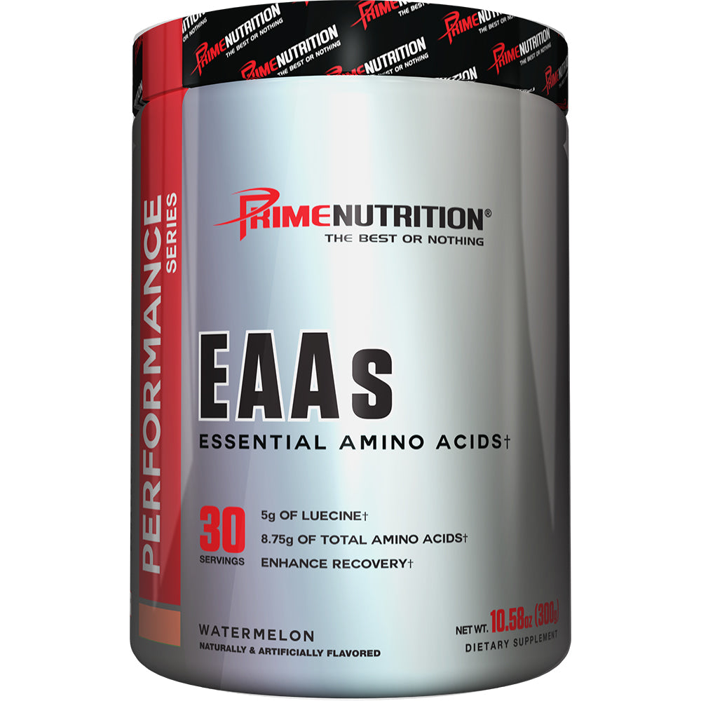 Shop Prime Nutrition EAA's, Watermelon, 30 Serving online  branched-chain-amino-acids-nutritional-supplements