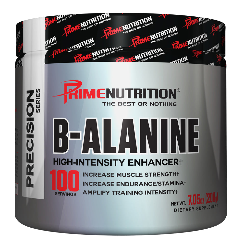 Shop Prime Nutrition B-Alanine, 100 Serving online  beta-alanine-nutritional-supplements