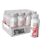 Shop Finaflex Stimul8 RTD, Punch, 12 Count online  sports-nutrition-endurance-and-energy-drinks