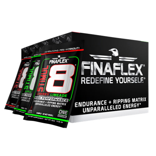 Shop Finaflex Stimul8, Variety, 24 Packet online  sports-nutrition-pre-workout-supplements