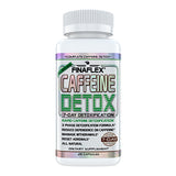 Shop Finaflex Caffeine Detox, 28 Capsule online  detox-and-cleanse-weight-loss-products