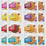 Shop Lenny & Larry's Complete Cookie, Variety, 16 Count online  packaged-cookie-assortments