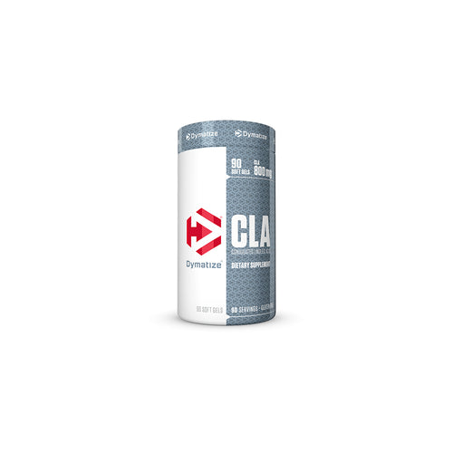 Shop Dymatize CLA, 90 Softgel online  cla-weight-loss-supplements